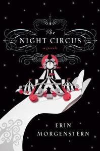 the night circus erin morgenstern book