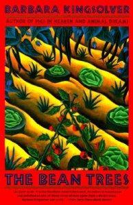 the bean trees barbra kingsolver 2015 reading list