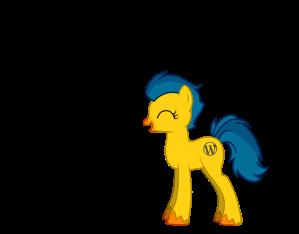 wapuu pony