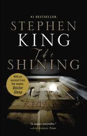 the shining stephen king book review