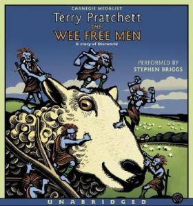wee free men terry pratchett